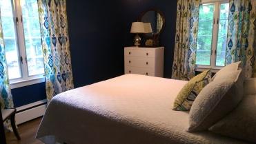 Blue Room - 1